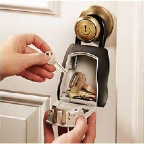 Mobiele sleutelkluizen