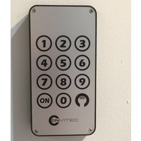 Smartlock Touchpad