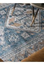 Vloerkleed Laria Blue - 200 x 290 cm