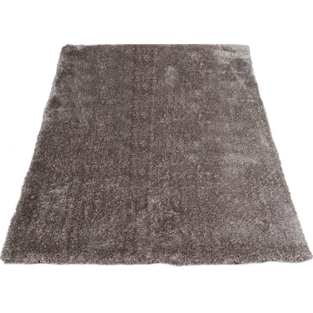 Karpet Lago Beige - 200 x 200 cm