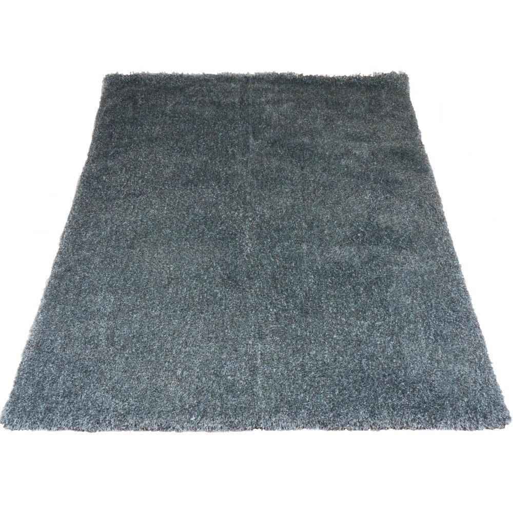 Karpet Lago Blue - 200 x 200 cm