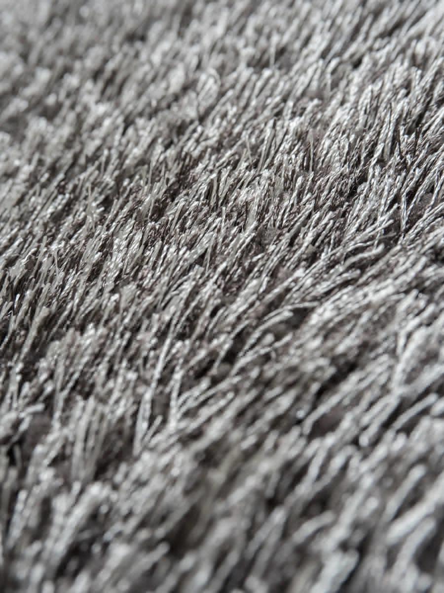 Karpet Lago Antraciet - 200 x 290 cm