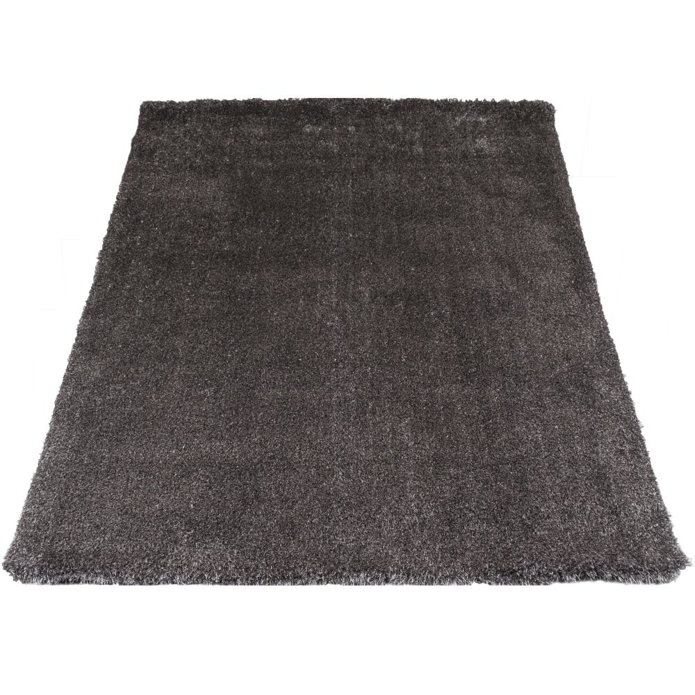 Karpet Lago Antraciet - 200 x 200 cm