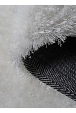 Karpet Lago White - 200 x 200 cm