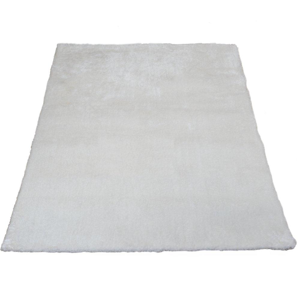 Karpet Lago White - 240 x 340 cm