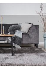 Karpet Lago Grey - 200 x 290 cm