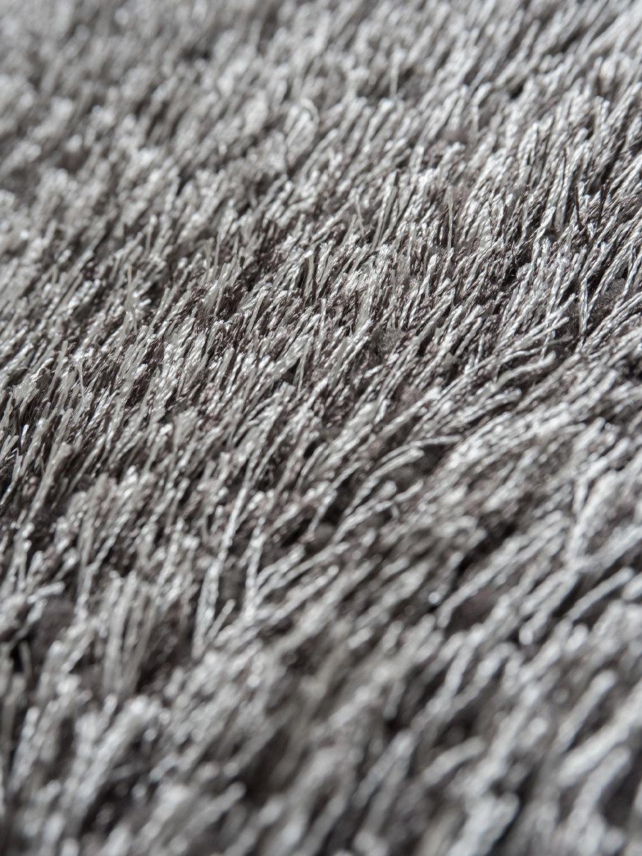 Karpet Lago Antraciet - 160 x 230 cm