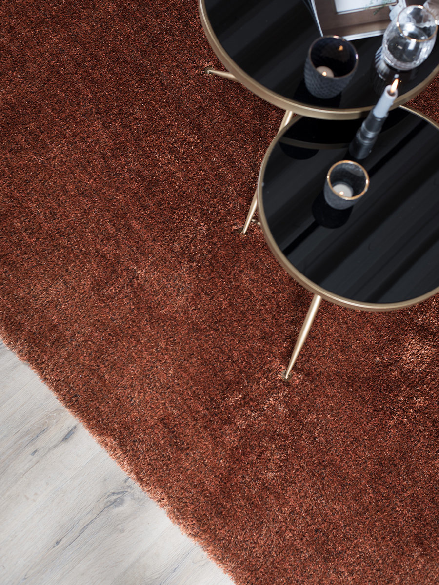 Karpet Lago Terra - 160 x 230 cm