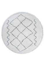 Vloerkleed Marrakesh Cream - Rond Ø 200 cm