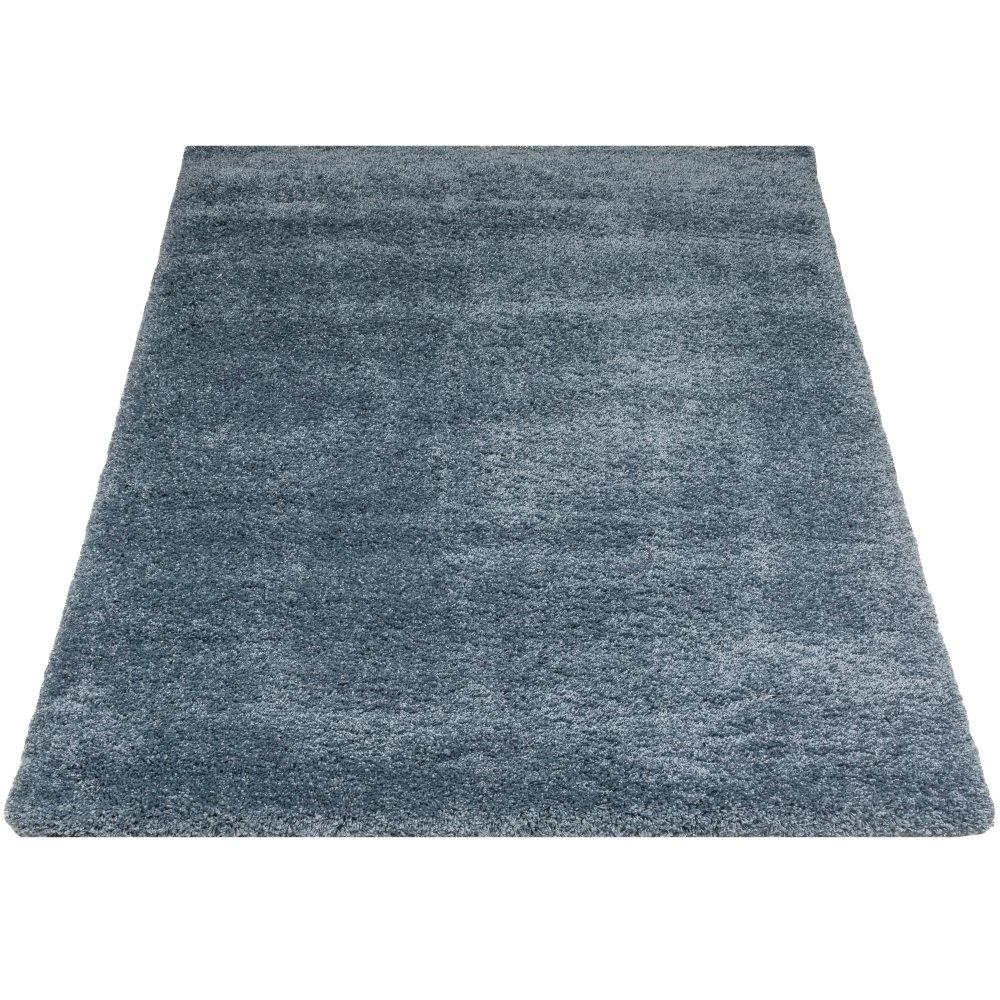 Karpet Rome Petrol - 160 x 230 cm
