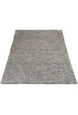 Vloerkleed Zumba Grey - 160 x 230 cm