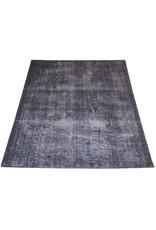 Vloerkleed Yves Antraciet - 160 x 230  cm