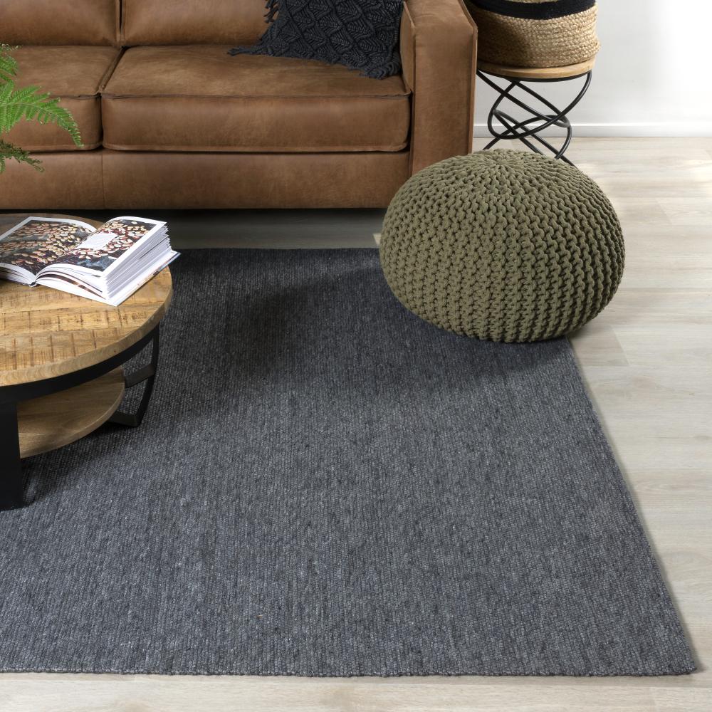 Karpet Austin Smoke - 160 x 230 cm