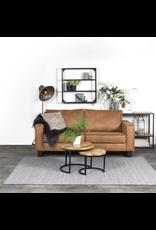 Karpet Austin Brown - 200 x 280 cm