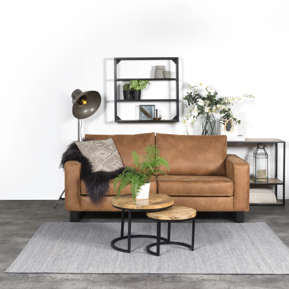 Karpet Austin Brown - 160 x 230 cm