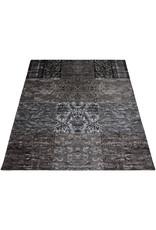Karpet Lemon Antraciet - 160 x 230 cm