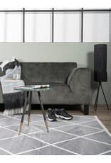 Dubbelzijdig Vloerkleed Ruben Norra - 200 x 290 cm