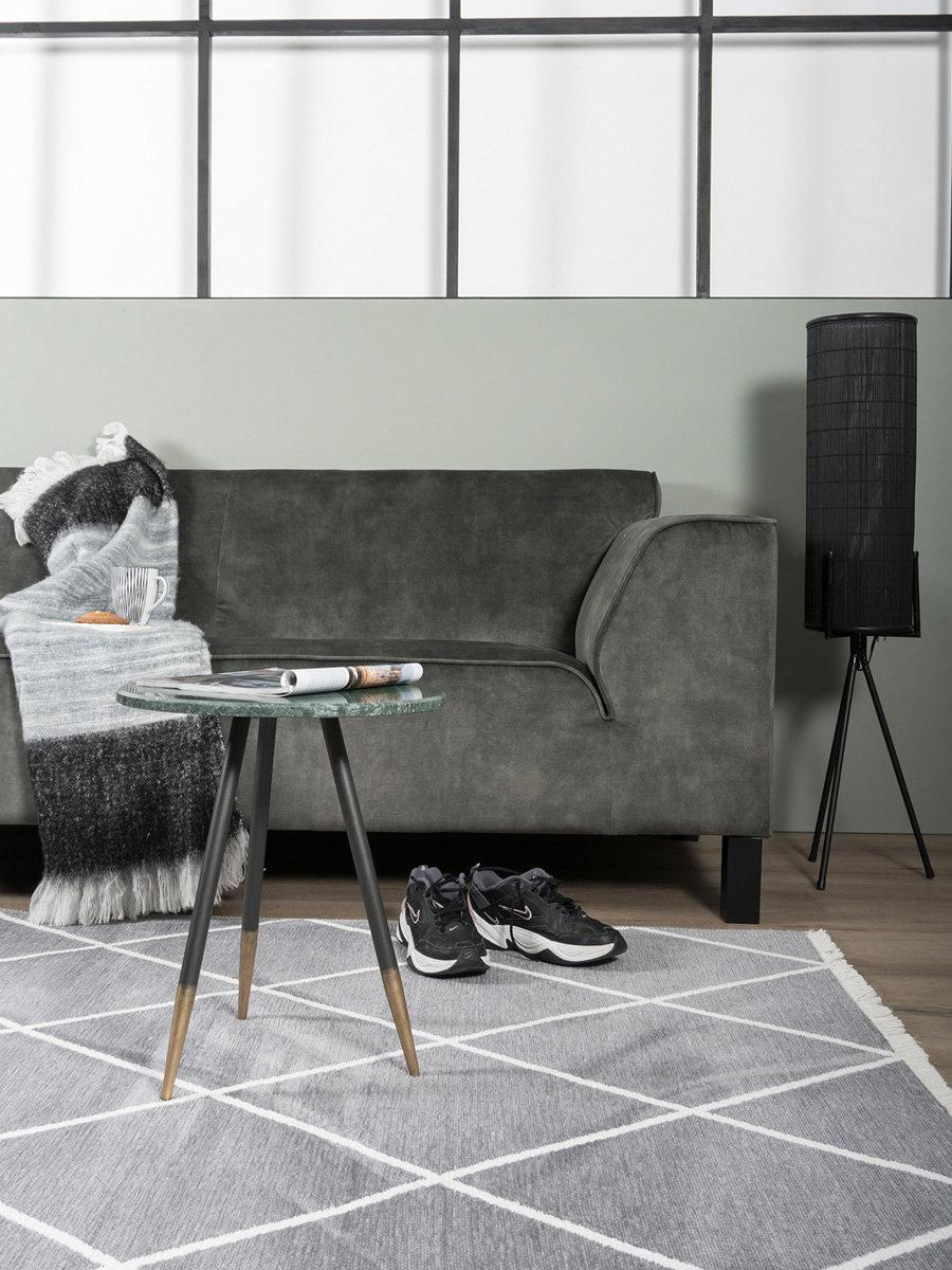 Dubbelzijdig Vloerkleed Ruben Norra - 160 x 230 cm