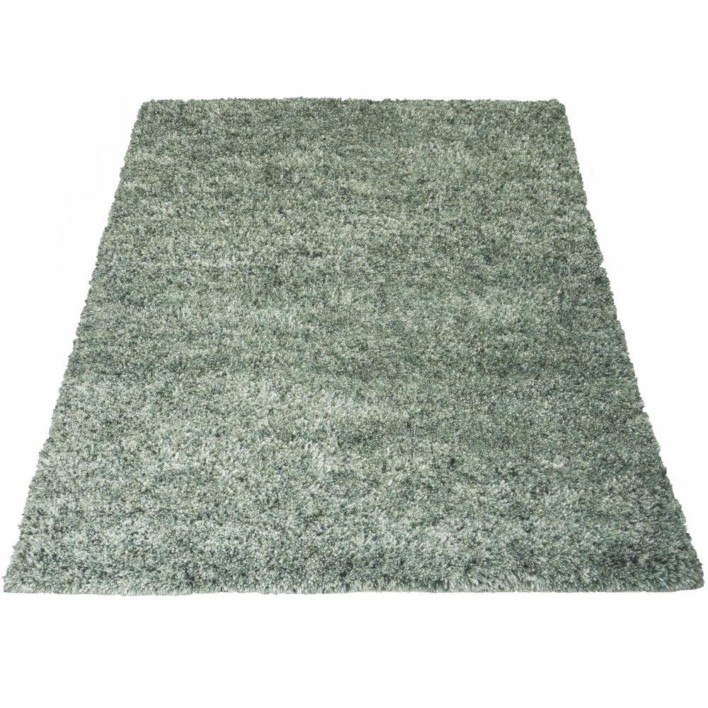Vloerkleed Zumba Green - 160 x 230 cm