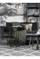 Vloerkleed Marrakesh Grey - 200 x 280 cm