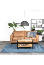 Karpet Viscose Dark Blue - 160 x 230 cm