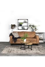 Karpet Viscose Dark Grey - 200 x 280 cm