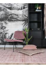 Karpet Viscose Pink - 160 x 230 cm