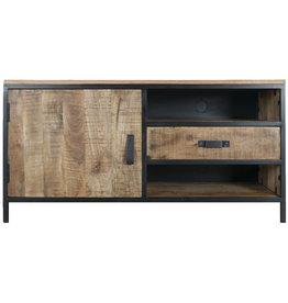 TV Dressoir Luuk Hout - 120 cm