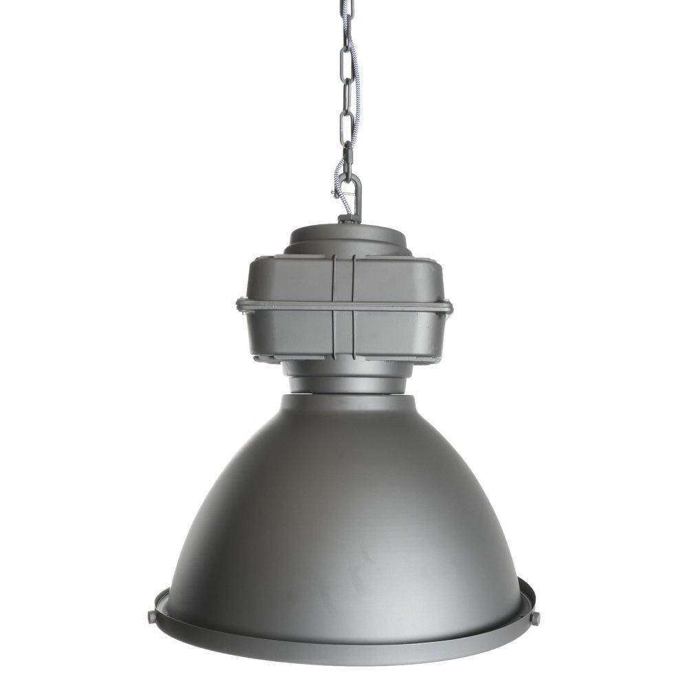 Hanglamp Castor Burned Steel