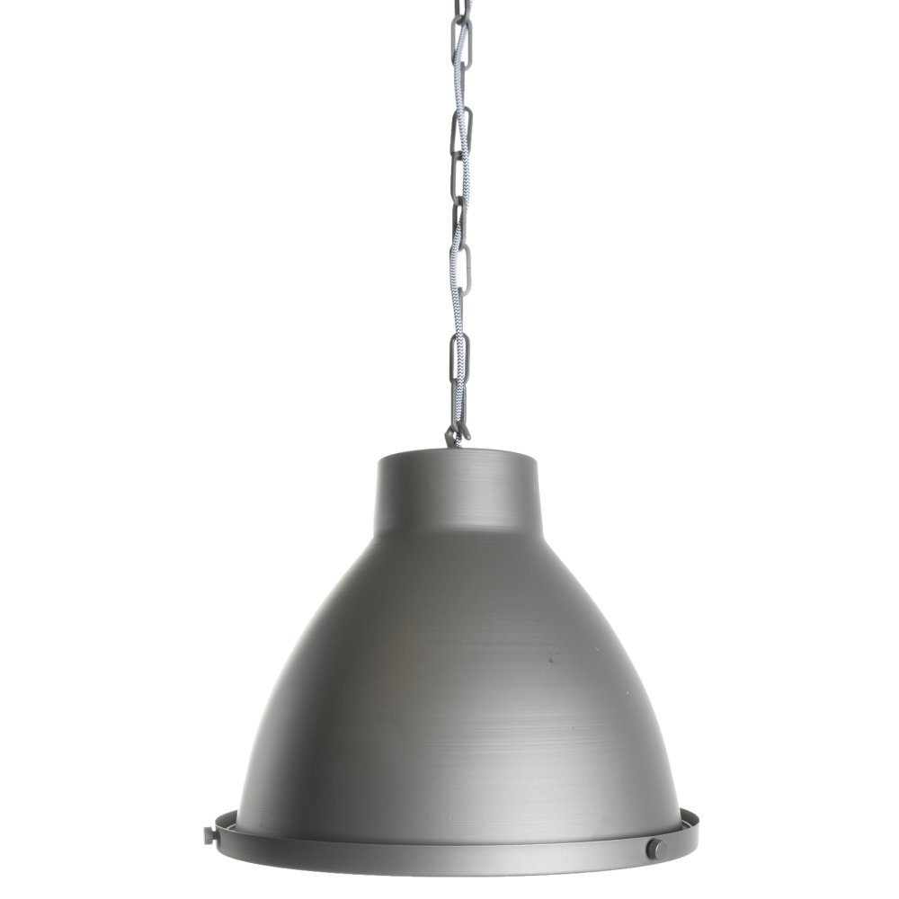 Hanglamp Breton Burned Steel