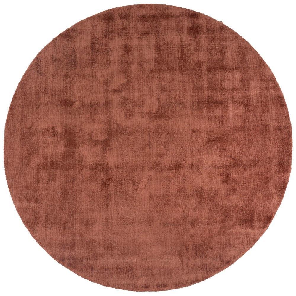 Karpet Viscose Rond Terra - Ø 150 cm