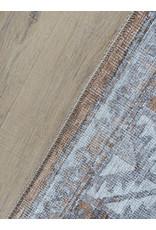 Vloerkleed Laria Brown - 200 x 290 cm