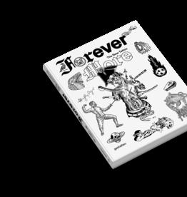 Boek Forever More - The New Tattoo