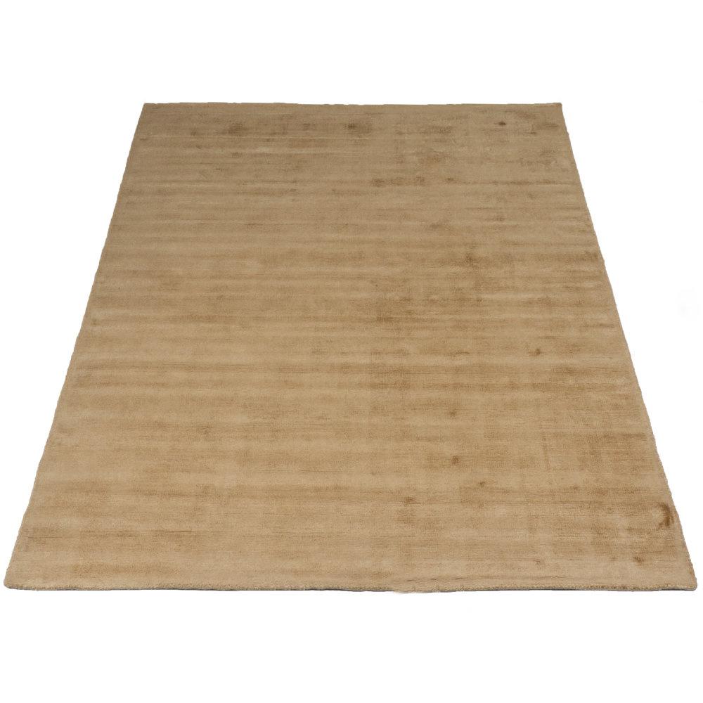 Karpet Viscose Oker 200 x 280 cm