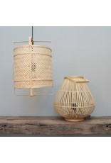 Bamboe lamp Denise