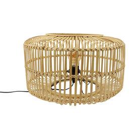 Tafellamp bamboe Ruben M