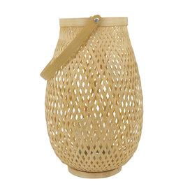 Lantaarn bamboe Leonie S