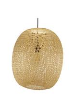 Bamboe lamp Daya