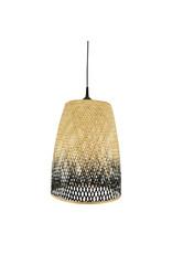 Bamboe lamp Ivan L