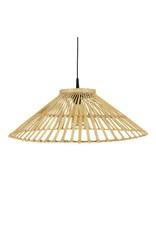 Bamboe lamp Mika