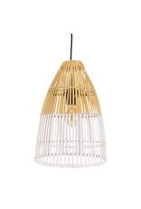 Bamboe lamp Rinca S