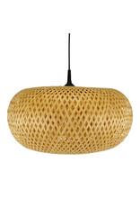 Bamboe lamp Nova M
