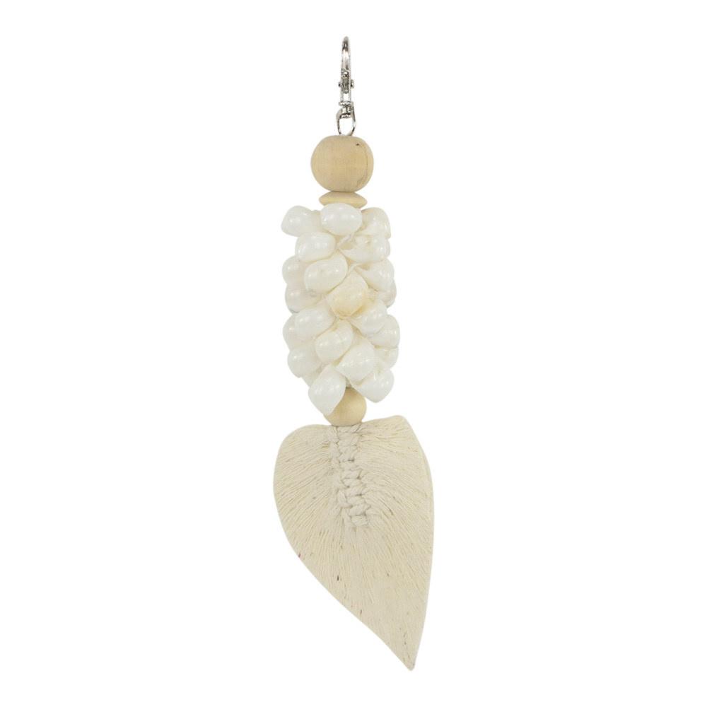 Hanger schelp Wayo