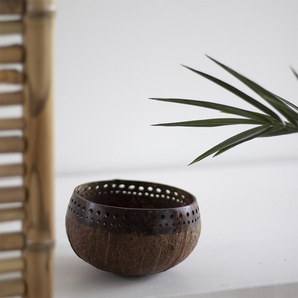 Bakje kokosnoot Dian