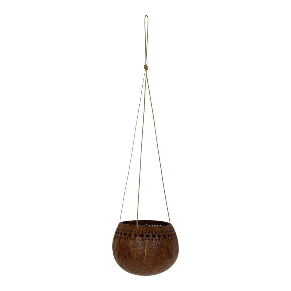Hanger kokosnoot Bula
