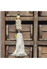 Hanger schelp creme Joy S