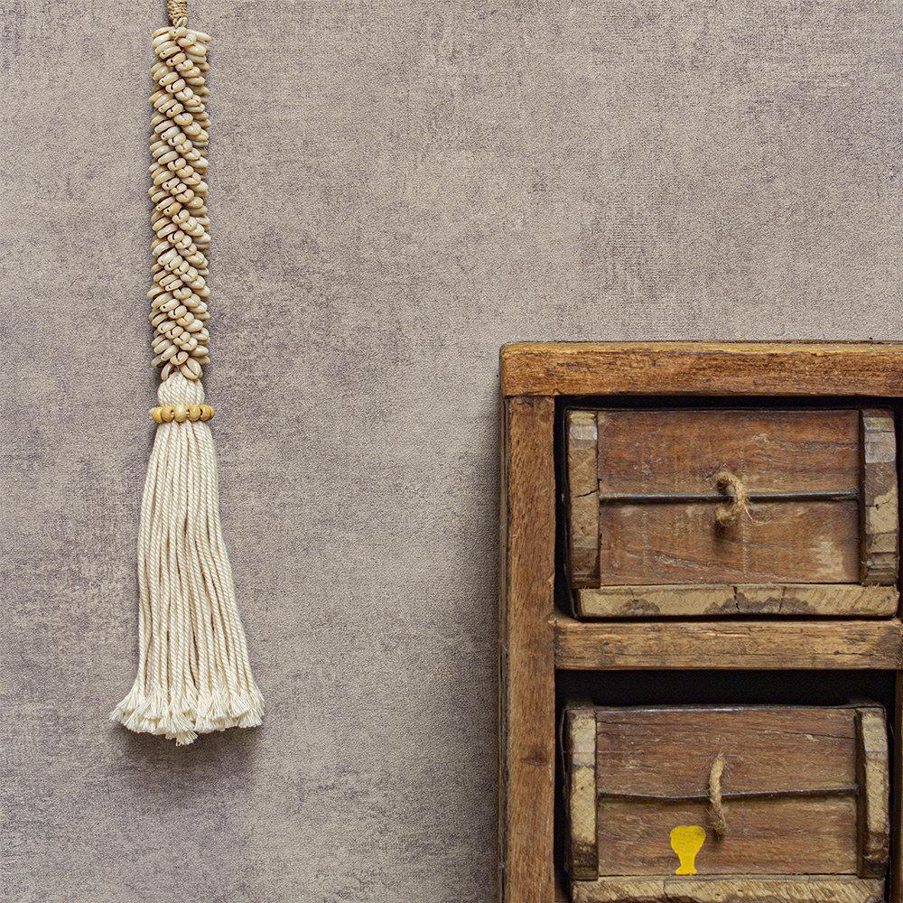 Hanger schelp naturel Relax M