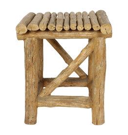 Krukje hout Kuzu