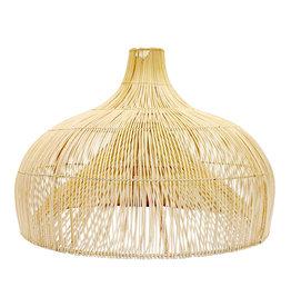 Lamp rotan naturel Maggie XL