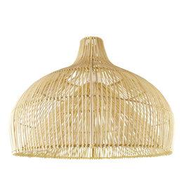 Lamp rotan naturel Maggie S
